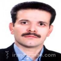 دکتر سیدکاظم نظام خیرآبادی