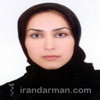 دکتر ساناز حیدرخان طهرانی