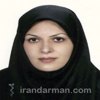 دکتر شکوفه حاج صادقی