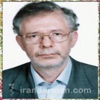 دکتر غلامرضا احمدی
