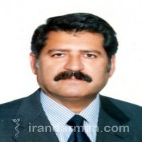 دکتر سیدمحمدجواد سنادی زاده