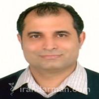 دکتر شهریار شهاب
