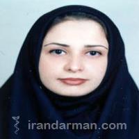 دکتر معصومه خوشحال خجسته زنجانی