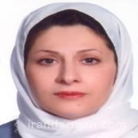 خانم دکتر لاله اسلامیان