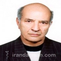 دکتر سید امان الله احسانی