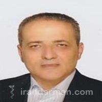 دکتر جلال الدین حمیصی