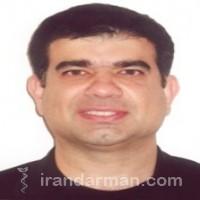 دکتر بهمن چاوشان