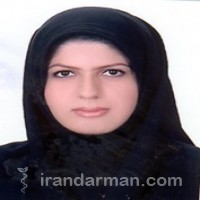 دکتر مونا نجف نجفی