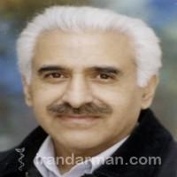 دکتر احمد نظیفی خمامی