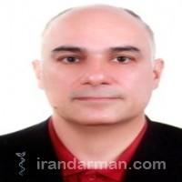 دکتر سعید قزوینیان