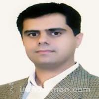 دکتر محمد سبحان اردکانی