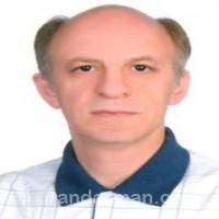 دکتر شهریار مشرفی