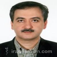 دکتر محمدرضا گل بخش