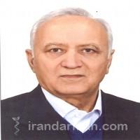 دکتر حبیب اله دانشور