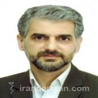 دکتر رضا سعیدی