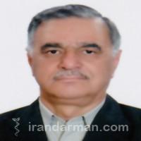 دکتر سیدمحمد موسوی
