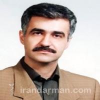 دکتر افشین عبدی راد