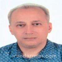 دکتر علی عباسخانی دوانلو