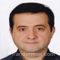 دکتر حسین ساطع
