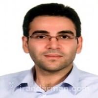 دکتر فرساد بیگلری