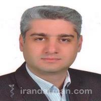 دکتر وحید ملاباشی