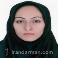 دکتر هاله افشار