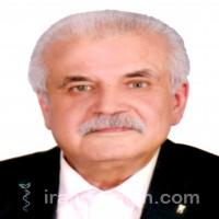 دکتر علی یزدانی