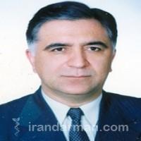 دکتر فرخ فرزانفر