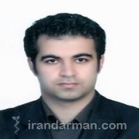 دکتر سیدغلامرضا موسوی