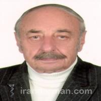 دکتر امیرمسعودخان منصور