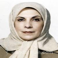 دکتر فاطمه قائم مقامی