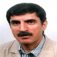 دکتر علی کاظمی خالدی