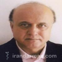 دکتر احمدعلی یوسفی