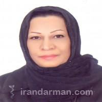 دکتر ایران الهی شیروان