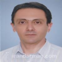 دکتر سیدعلی احمدی