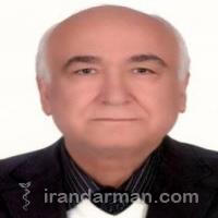 دکتر مسعود فاطمی اردکانی