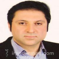 دکتر محمدحسین ایزدپناهی