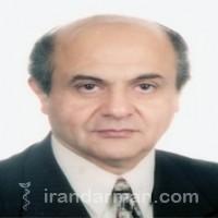 دکتر ارسلان امیرجمشیدی