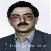 دکتر شهرام حاجی علیلوی بناب