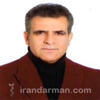 دکتر علی اصغر رضائی
