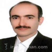 دکتر سیدمهران رضوی پور
