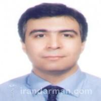 دکتر عطاالله مشیرآبادی