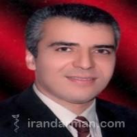 دکتر سعید نعمتی انارکی