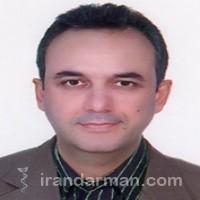 دکتر مهرداد رادور