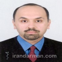 دکتر بابک باب شریف