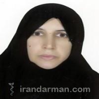 دکتر اکرم حیدری