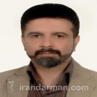 دکتر سیدعلیرضا فهیم زاد