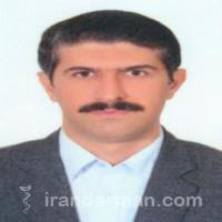 دکتر عباس دباغ زاده سورکی
