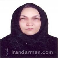 دکتر زهره جاویدی دشتبیاض
