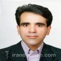 دکتر رضا ملاحسینی